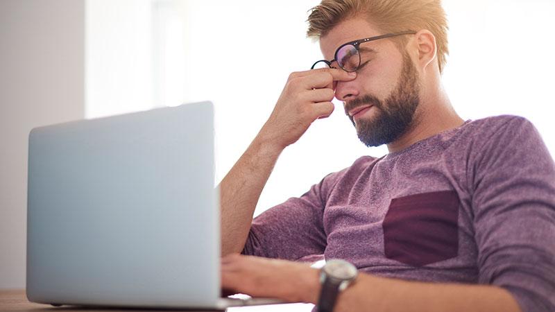 Tác hại của Stress | Phòng khám Bình Minh